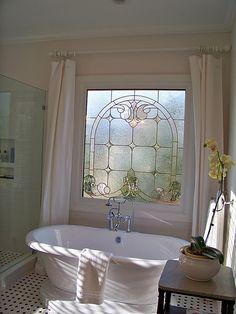 LOVE this window...