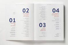 Peintre en Lettres – Sign Painters in Paris - PPT design inspiration - Ppt Design, Index Design, Buch Design, Booklet Design, Poster Design, Logo Design, Magazine Layout Design, Book Design Layout, Magazine Layouts