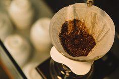 Tempat terlengkap belajar kopi untuk menjadi barista profesional!