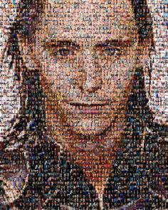 Tom Hiddleston as Loki made by Tom Hiddleston pictures.