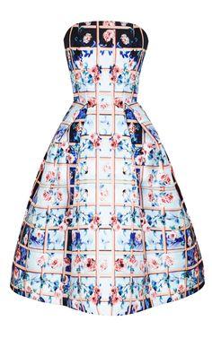 katrantzou dress -