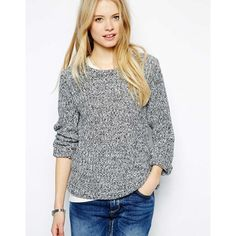 Jack Wills Fisherman Sweater