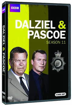 The blunt-talking, politically incorrect Andy Dalziel once again pairs up with his younger, fasttracked sidekick, Peter Pascoe, for a crime-solving marriage of opportunities. Season eleven sees the endearing duo investigate more difficult cases including the 20-year-old murder of a woman whose mummified remains emerge from the water during a cave rescue operation, an inquiry which rocks their world to its core