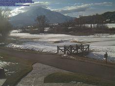 Mount Sopris Webcam