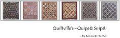 tutorials, 101, free #quilt #block #patterns