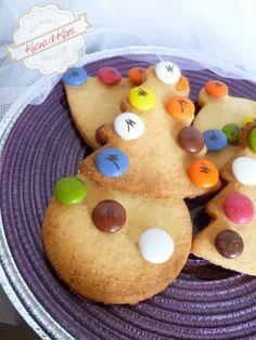 Kucina di Kiara: Biscottini di Natale