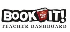 BOOK IT! Teacher Dashboard