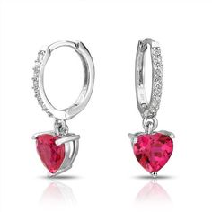 Valentines Day Gifts Bling Jewelry Small Pink « Blast Gifts