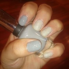 Manicure with the best top coat design by asucra pinterest do it yourself manicure solutioingenieria Image collections