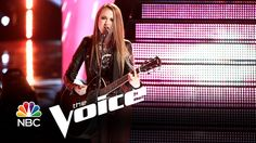 """Bria Kelly: """"Rolling in the Deep"""" (The Voice Highlight)"""