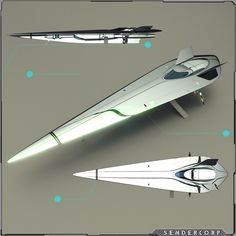 SC 140 Mid Size Yacht by PINARCI on deviantART