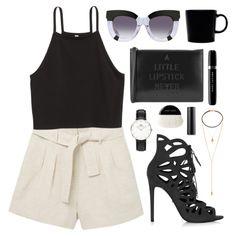 Summer Sandals by katerina-rampota