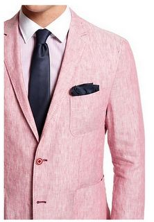 Zion Raiment: Summer: Regular Fit Linen 'Mitchel1-W' Sport Coat by BOSS Black