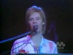 More Friday Blast off!  Daryl Hall And John Oates - Kiss On My List (1980).  Loved them then, love them now.
