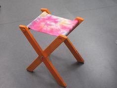 Textiles, Folding Chair, Diy Furniture, Home Decor, Pictures, Decoration Home, Folding Stool, Interior Design, Cloths