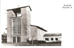 Eksterlaan Haarlem (jaartal: 1950 tot 1960) - Foto's SERC