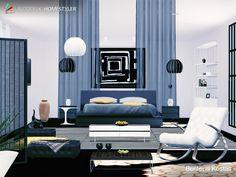 Sehen Sie sich mein #Innendesign 'DESIGNER BEDROOM EXPIRIENCE BY C Designer