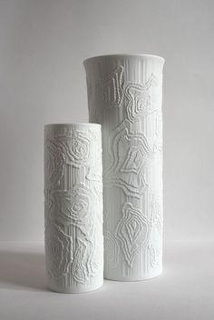 Kaiser vases
