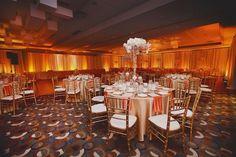 Edmonton Wedding at the Luxury Matrix Hotel - MODwedding