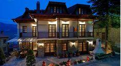 Hotel Kassaros  - Metsovon, Greece - Hostelbay.com