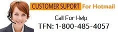 Are you looking for Hotmail email Help & support? Now you are at the right place to get solutions for Hotmail errors you are getting. Call us on our toll free number 1-800-485-4057 and get online Hotmail technical support from our certified professionals. http://hotmailsupport.co/#Hotmail, #Support, #Technical, #Help