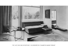 MVDR TUGENDHAT   Emmanuelle et Laurent Beaudouin - Architectes