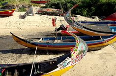 YeLlOw...BlUe...ReD bOaTs !!!!!!#3 by puri_, via Flickr