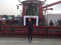 34° Fiera della Meccanizzazione Agricola