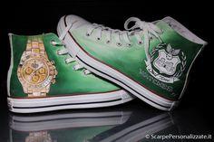 High Top Vans, High Tops, High Top Sneakers, Vans Sk8, Dr. Martens, Converse, Shoes, Fashion, Moda
