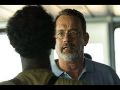 "Tom Hanks plays the lead in CAPTAIN PHILLIPS, based on ""A CAPTAIN'S DUTY"" by Capt. Richard Phillips, set for an October release."