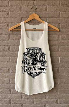 NOUVELLE chemise de Gryffondor Assistant sort chemises