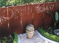 95 Id Es Pour La Cl Ture De Jardin Palissade Mur Et Brise Vue Fleuri Motifs Floraux Et M Taux