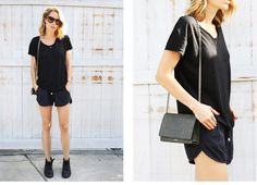 ANINE BING OUTFIT