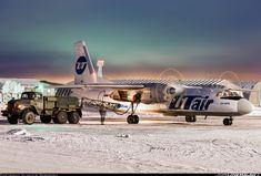 Antonov An-24RV - UTair Express | Aviation Photo #2196277 | Airliners.net
