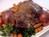 best crock pot roast ever