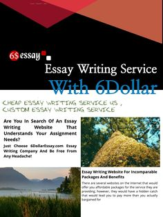 Cheap essay writing services website guarantee original custom essay papers written by highly qualified writers at cheap prices. Cheap Essay Writing Service, Writing Services, Understanding Yourself, Usa, U.s. States