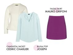 53 Countesses: THE DRESSING ROOM: hagamos colorblock! ♥ let's colorblock!
