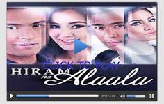 Hiram Na Alaala December 8, 2014   Watch Hiram Na Alaala Dec 8, 2014 GMA 7 Replay   Hiram Na Alaala 120814 GMA Pinoy TV online stream single video
