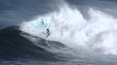 Epic Big Wave Surfing at JAWS 12-13-2013 -The Biggest Wave in the world