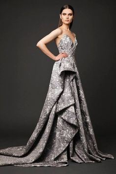 Elio Abou Fayssal Couture