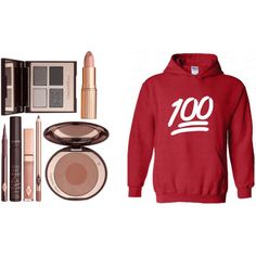 Newly Engaged Couples Gifts by seoisha on Polyvore featuring beauty, Charlotte Tilbury and ixzz3afQyOnB8
