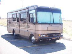 2003 Safari Trek 2810 for sale by Owner - Manassas, VA | RVT.com Classifieds