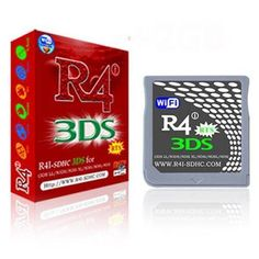 Www Dsgameruk Com R4i Sdhc 3ds Rts 2014 Is The Latest R4 Card Of R4i Sdhc It Support Nintendo 2ds 3ds Dsi Xl Ll Dsi Ds Lite D Ds Lite Nintendo 2ds Dsi