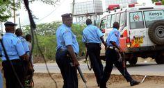 Asalto a banco en Kenia deja al menos cinco muertos