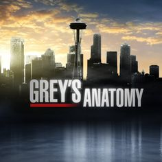-- so taken with the 80s covers in each episode this season! -- Grey's Anatomy