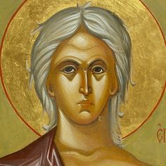 Growing More in Our Relationship With God: On St. Mary of Egypt Santa Maria, St Mary Of Egypt, Russian Orthodox, Orthodox Christianity, Lent, Christian Faith, Relationship, God, Icons