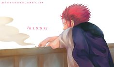 Suoh Mikoto, True Identity, Detailed Image, Pretty Pictures, How To Find Out, Deviantart, Artist, Projects, Anime