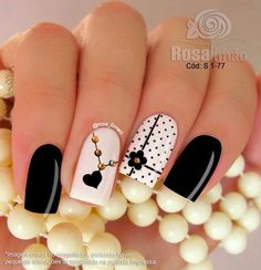 2019 Fascinating Square Acrylic Nails In Spring Summer Season Fascin. - 2019 Fascinating Square Acrylic Nails In Spring Summer Season Fascinating Square Acryli - Square Acrylic Nails, Square Nails, Heart Nail Designs, Nail Art Designs, Valentine Nail Designs, Design Art, Design Ideas, Acryl Nails, White Nail Art