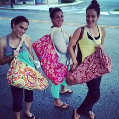 Beautiful yoga mat bags from Bee Inspired Yoga @yogagirl429, Check out www.beeinspiredyoga.com. To be continued...