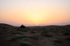 Unseen Trails Dubai
